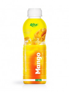 500ml Mango juice