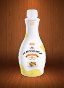 Almond milk with vanilla flavor1000ml