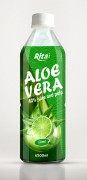 Aloe vera with lime juice 500ml Pet bottle