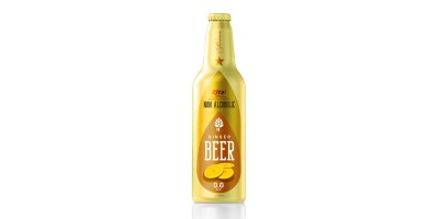 Aluminum-Bottle-355ml ginger-Beer-Non-Alc 01