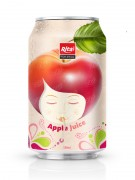 Apple juice drink 330ml