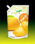 Bag 1000ml Mango juice