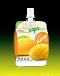 Bag 100ml Mango juice