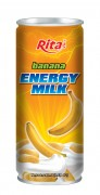 Banana-Energy-Milk