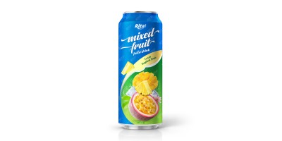 Beverage distributors mix fruit juice 500ml 1