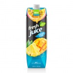 Box 1L fruit mango juice