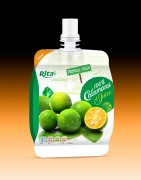 Calamansi 100ml in bag