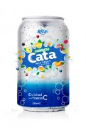 Carbonated Natural Mix Fruit Flavor Drink