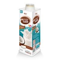 Coconut milk Original 600ml