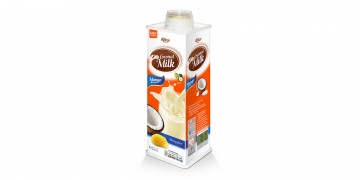 Coconut milk mango 600ml 3 1