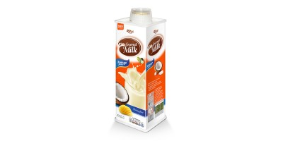 Coconut milk mango 600ml 3 1