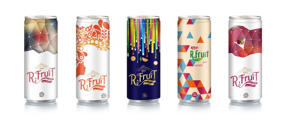 Collection Fruit Rita Euro Style