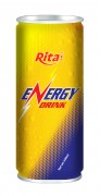 Energy 250ml Cao