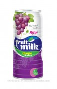 Grape-Flavor-Fruit-Milk