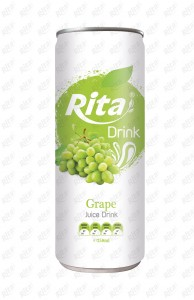 Grape juice drink 250ml