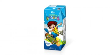 Kids Yogurt 200mlweb