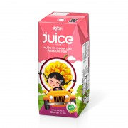 Kids passion Juice 200ml 2