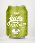 Kiwi fruit juice drink 250ml short can