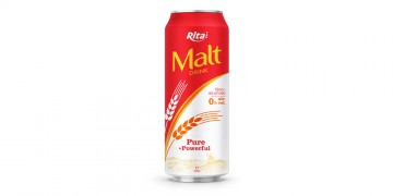 Malt drink powerful 500ml