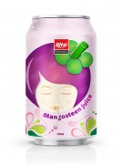 Mangosteen juice 330ml