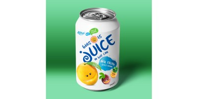 Manufacturing Suppliers Mix fruit juice drink 330ml