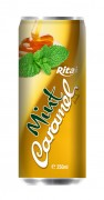 Mint Caremel 250 ml -