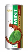 Mint-Chocolate 250 ml