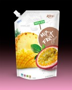 Mixfruit juice  1000ml in bag