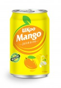 OEM mango drink 330ml