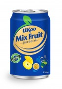 OEM mix fruit drink