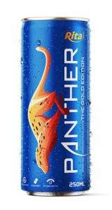 OEM supplier panther energy drink 330ml1