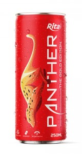 OEM supplier panther energy drink 330ml2
