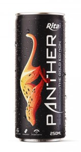 OEM supplier panther energy drink 330ml3
