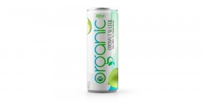 Organic Coconut water 250ml