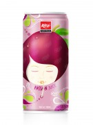 Passion fruit juice 180ml