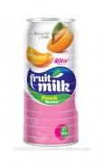 Peach-Fruit-Flavor-Milk