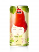 Pear juice drink 180ml