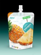 Pineapple  juice drink 300ml in bag