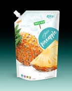 Pineapple juice drink 1000ml in bag