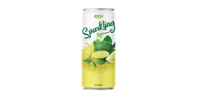 Price OEM Sparkling  lime  juice