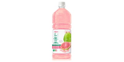 Suppliers Manufacturers Fruit Guava Juice 1L 1