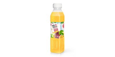 Tropical fruit passion Pet bottle 500ml