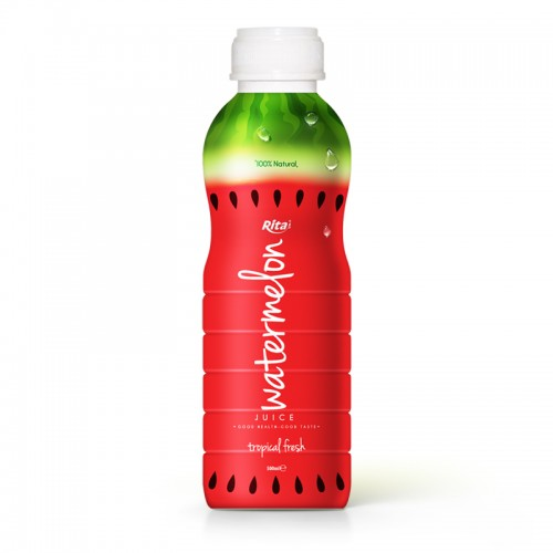Water-melon 500ml-PP