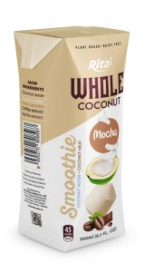 Whole Coconut Smoothie 200ml aseptic 01 1