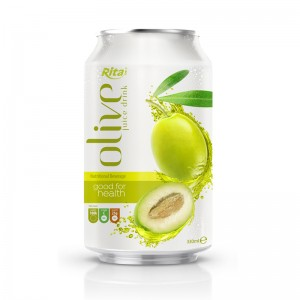 Wholesale beverage Oliu juice good for health 2