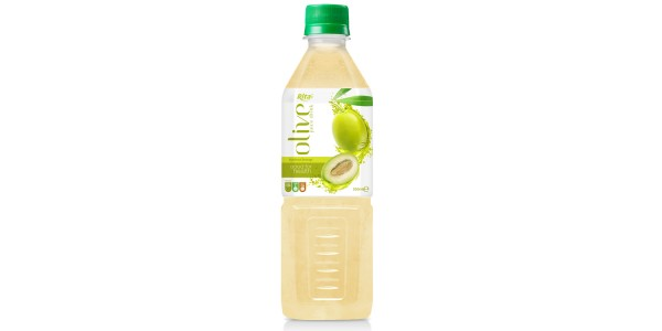 Wholesale beverage Oliu juice good for health 4