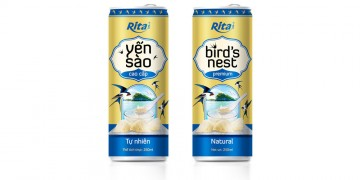 Wholesale birds nest natural premium 250ml