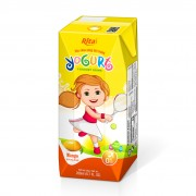 Yogurt mango juice 200ml