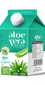aloe-500ml paper-box