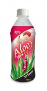 bottle-aloe-lychee-350ml no-sugar